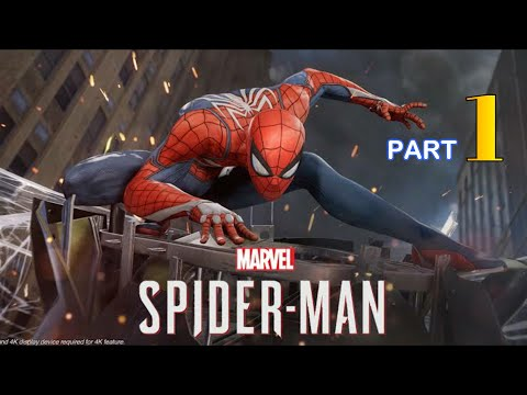 spiderman-ps4-indonesia---gak-nyesel-beli---part-1