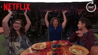 One Day at a Time | 360° Experience | Netflix