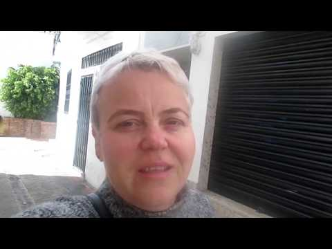 VLOG: Где едят в Испании. Выигрыш в лотерею.  ИСПАНИЯ   Юг