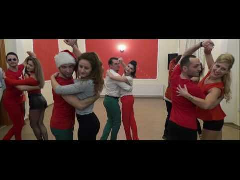 Sonrisa DC Christmas Party - Kizomba Avansati
