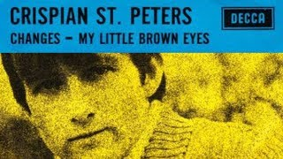 Crispian St. Peters - Changes  - Song+Text