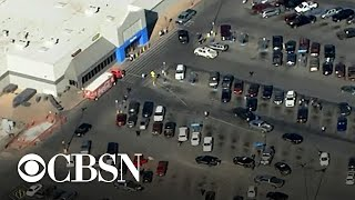 3 shot to death outside Walmart in Duncan, Oklahoma