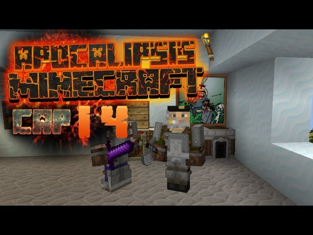 VEGETTA! HOY TE QUIERO!| #APOCALIPSISMINECRAFT | EPISODIO 14 | WILLYREX Y VEGETTA Videos De Viajes