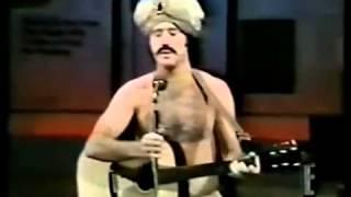 Andy Kaufman on Letterman November 17th 1982 (sous titres français)