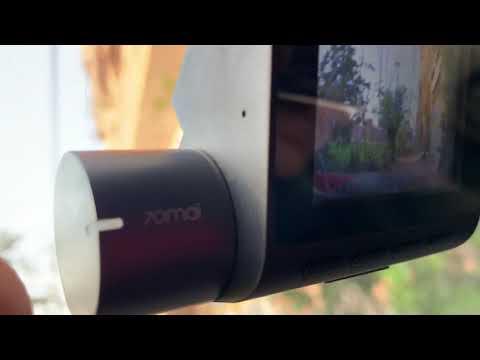 Xiaomi 70Mai Dash Cam Problem - Not Working