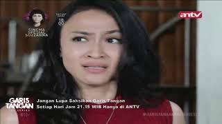 Dikejar Dendam Masa Lalu | Garis Tangan The Series | ANTV Eps 27 11 Januari 2020