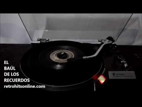 Danielito - El Marcianito (Video 45 RPM)