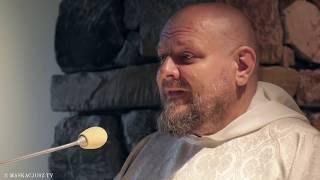 Kazanie na Wniebowzięcie NMP | Tomasz Nowak OP