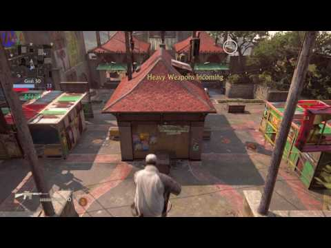 CUSTOMS WITH FRIENDS AND RANDOMS #2 [Uncharted 4]