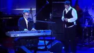 "k.d. lang & Elton John ""Sorry Seems To Be The Hardest Word"""