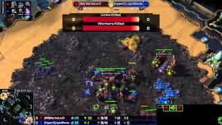 [Showmatch English cast #25] MarineLorD vs Snute 1 (KTV Echo) March 3rd #RottiShowmatches