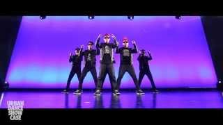 World's Best Dance Crew-The Winner of ABDC