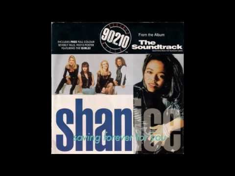 Shanice - Saving Forever For You (Radio Edit) HQ