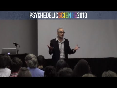 Creativity, Cosmology, and Communion: A Buddhist View of Psychedelics - Austin Hill Shaw
