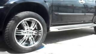 Repeat youtube video แม็กซ์ำสำหรับ รถ SUV ตัวอย่าง PAJERO และ D-MAX