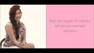 Ashilla - #BIEB# (Lirik) Mp3