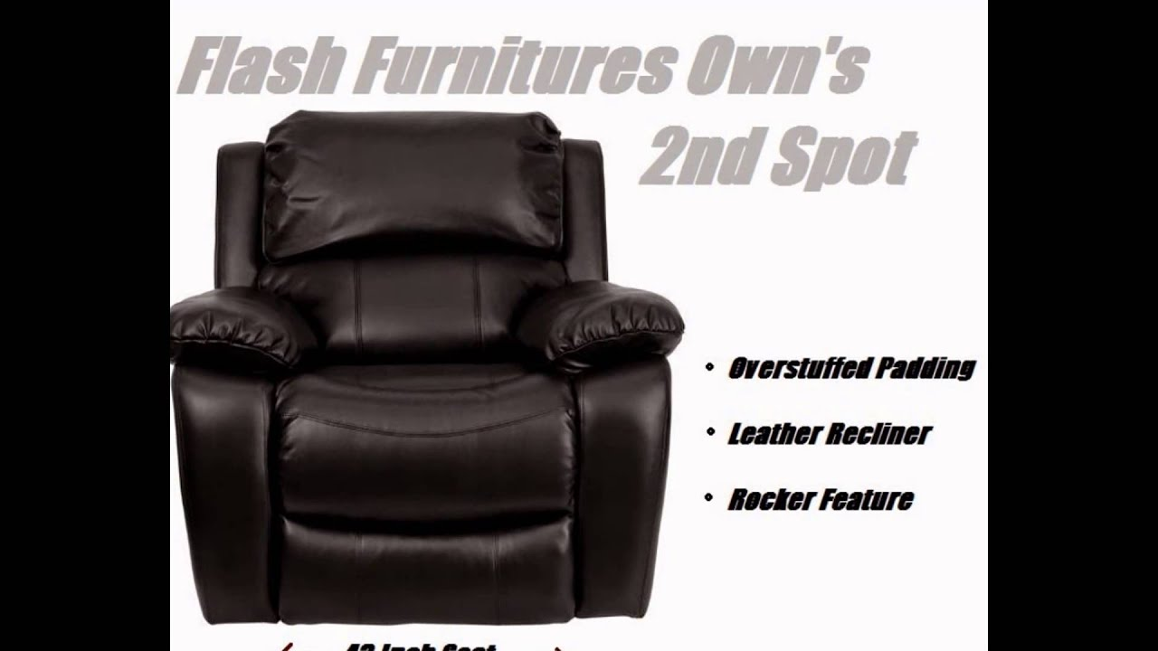 Large Recliners For Big Men & Large Recliners For Big Men - YouTube islam-shia.org