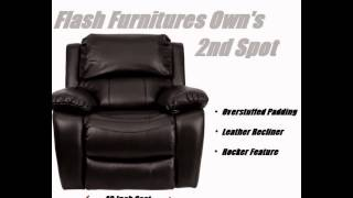 Large Recliners For Big Men