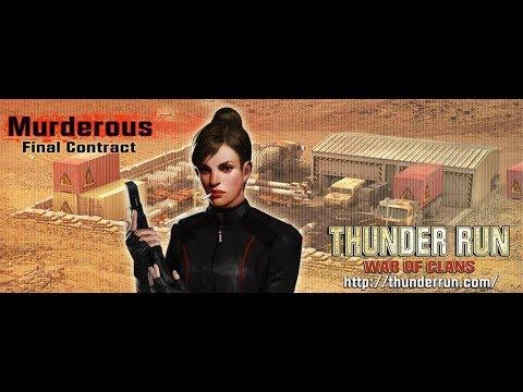 Murderous L11 (Last Level) Single Player