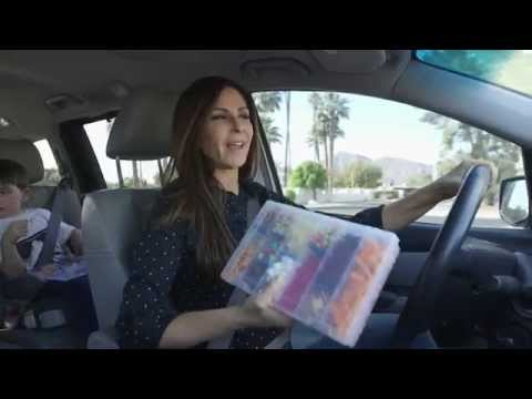 Travel Hacks on the Road w/ Teresa Strasser - The Sound of Silence