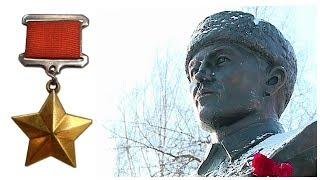 Герой Советского Союза Тулеген Тохтаров . Защитник земли Старорусской. / Hero of WW2