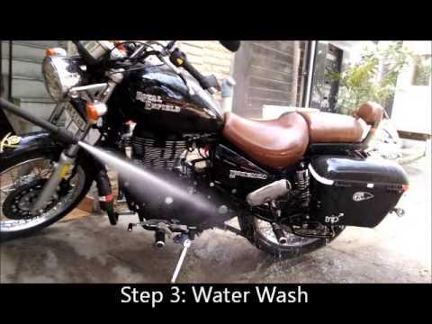Pressure Washer India | Car Cleaning | Bike Cleaning |  SANTONI UberJET 100-6C