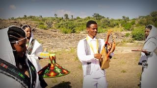 Tesfealem Gebreslassie - Sgemey ስገመይ New Ethiopian Traditional Tigrigna Music (Official Video)
