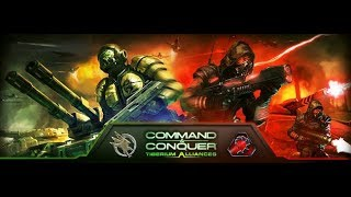 Lets play Command and Conquer on PC Command & Conquer: Tiberium Alliances
