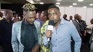 Kwesta on winning 6 SAMA 23 Awards. Says He can give them back if needed.
