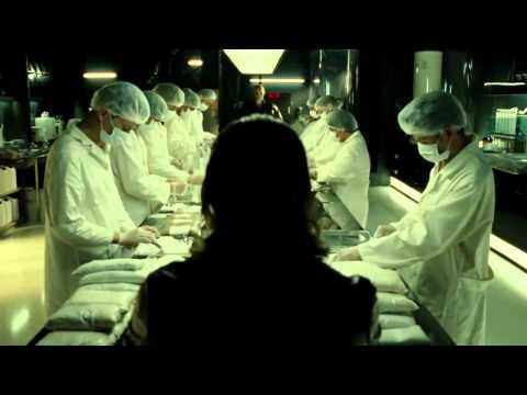 22 Bullets (2010) - Trailer HD