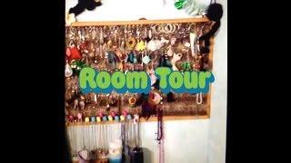 Room Tour Thumbnail