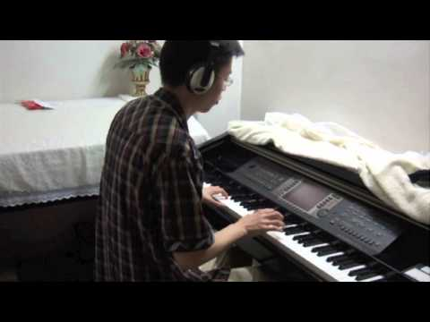 Bruno Mars - Just The Way You Are (Piano by Kai Ming)