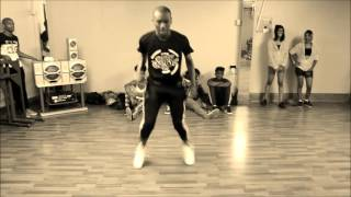ALKALINE - MY SIDE OF THE STORY CHOREOGRAPHY BY RICO BOSS.