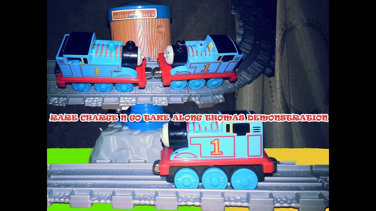 Take Along Charge Amp Go Thomas Motorized Take Along Thomas