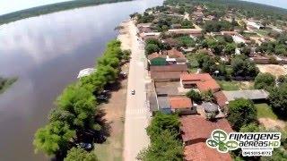 Baixar Filmagem Aérea com Drone - Rio Araguaia - Luiz Alves - VEJA EM HD