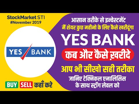 Yes Bank News | Yesbank Share Short Long Price Target | How To Buy YESBANK Stock | Bse Nse Yes Bank