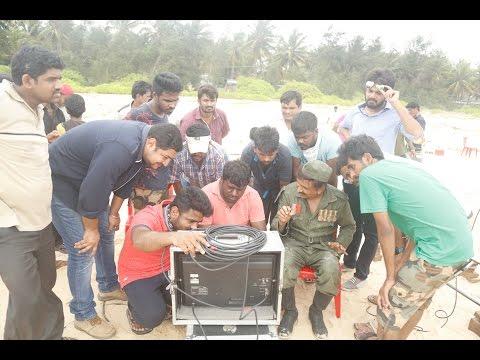 Making Of Movie   Pushpaka Vimana   Ramesh Aravind   S Ravindranath   Bhuvan Gowda