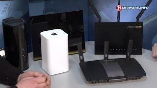 802.11ac Wi-Fi: de stand van zaken - Hardware.Info TV (Dutch)