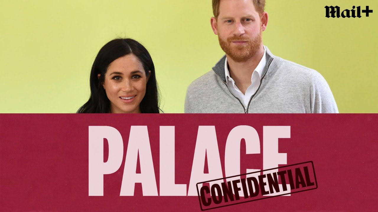 """'As we've come to expect from Harry and Meghan, it's """"Me! Me! Me!""""' 