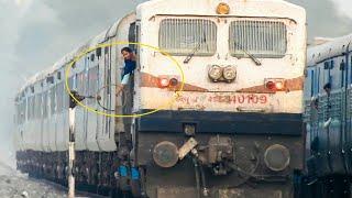 vuclip Token Exchange | Lady Assistant Loco Pilot Indian Railways | Kathgodam - New Delhi Shatabdi Express