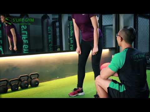 BÀI 3: STIFF LEG DEADLIFT - bài tập cải thiện và săn chắc đùi & mông
