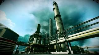 Battlefield 3 Cinematics - Operation Firestorm (DOWNLOAD LINK)