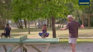Camping Domaine du Verdon - Provence - Frankrijk/France
