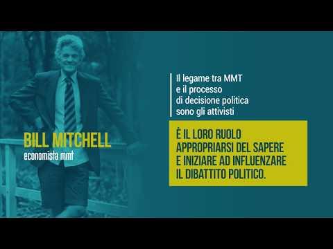 MMT QUOTATION #3   Bill Mitchell
