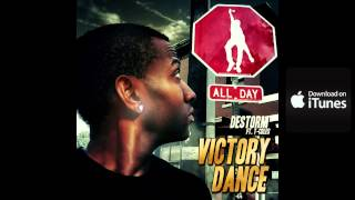 DeStorm Power - Victory Dance - feat T-Coles (Audio)