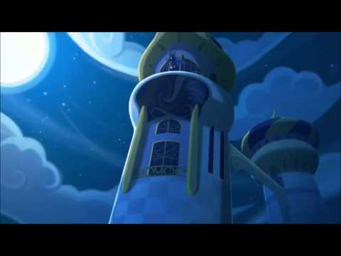 LULLABY FOR A PRINCESS-LUNA'S REPLY (PMV)