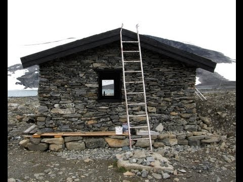 Stone Architecture, Buildings, Homes, & Cabins