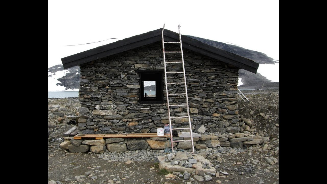 title | Building A Stone House