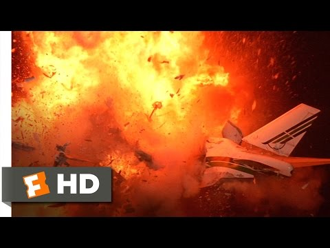 Die Hard 2 (1990) - Bon Voyage Scene (5/5)   Movieclips