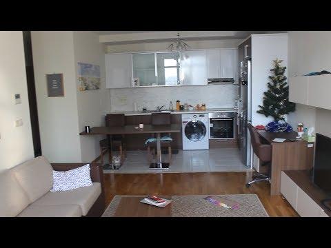 Astana Apartment Tour